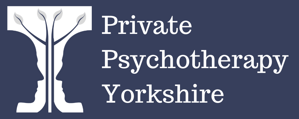 Psychotherapy Yorkshire